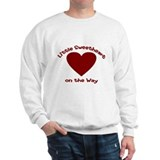 Little Sweetheart Sweatshirt
