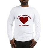 Little Sweetheart Long Sleeve T-Shirt