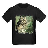 Cool Personalized owl T