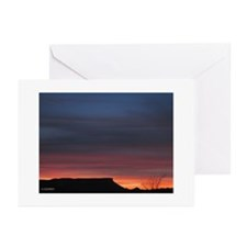 Cute Mesa verde Greeting Cards (Pk of 10)