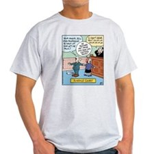 Juvenile Court T-Shirt