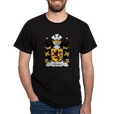 Grant Family Crest T-Shirt
