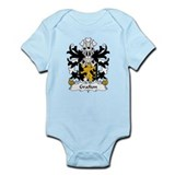 Grafton Family Crest Onesie