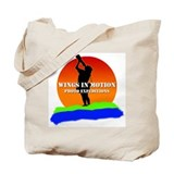 Wings In Motion Photo Expedition Tote Bag