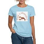Got Lobstah? Women's Light T-Shirt