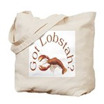 Got Lobstah? Tote Bag