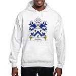 Gethin Family Crest Hooded Sweatshirt
