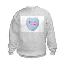 Sweet Cheeks Sweatshirt