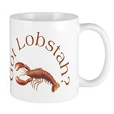 Got Lobstah? Mug