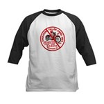 Fallen Angel Kids Baseball Jersey