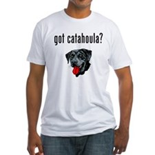 Catahoula Leopard Dog Shirt
