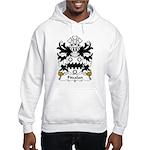 Fitzalan Family Crest Hooded Sweatshirt