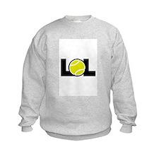 LOL Jumper Sweater
