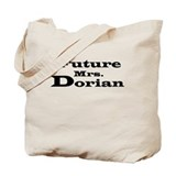 Future Mrs. Dorian Tote Bag