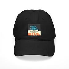 Clinton MANCHESTER Baseball Hat