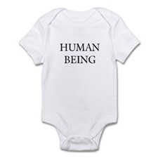 Human Being Infant Bodysuit