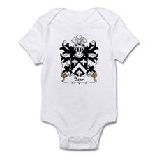 Dean Family Crest Infant Bodysuit