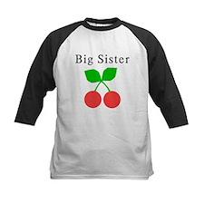 Big Sister Cherries Tee