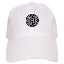 Celtic Knot 2 Part Circle Baseball Cap