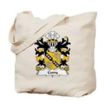 Cuny Family Crest Tote Bag