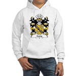 Cuny Family Crest Hooded Sweatshirt