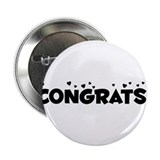 "Congrats! 2.25"" Button"