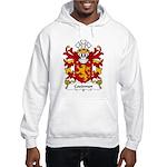 Coedmor Family Crest Hooded Sweatshirt