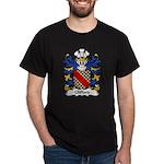 Clifford Family Crest Dark T-Shirt
