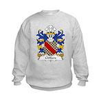 Clifford Family Crest Kids Sweatshirt