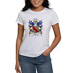 Clifford Family Crest Women's T-Shirt