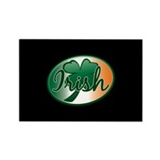 Irish v2 Rectangle Magnet (100 pack)