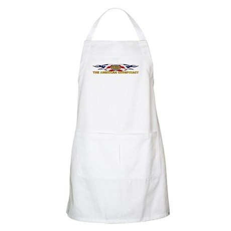 Vast Right Wing Conspiracy BBQ Apron