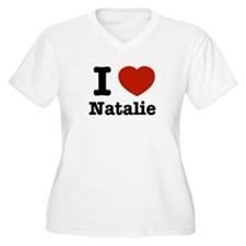 I love Natalie T-Shirt