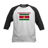 SURINAMESE ROCK Tee