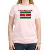 SURINAMESE MOM T-Shirt