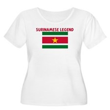 SURINAMESE LEGEND T-Shirt