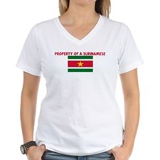 PROPERTY OF A SURINAMESE Shirt