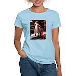 Accolade / 3 Shelties Women's Light T-Shirt