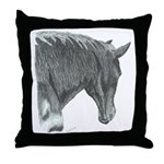 Duchess Throw Pillow