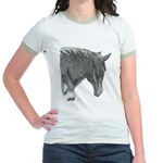 Duchess Jr. Ringer T-Shirt