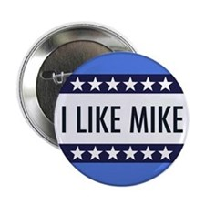 "I Like Mike! 2.25"" Button"