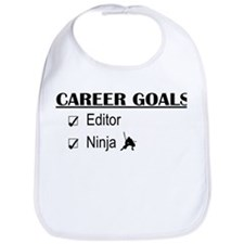 Editor Career Goals Bib