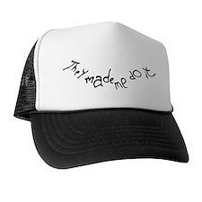 Donnie Darko Trucker Hat