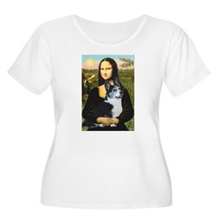 Mona Lisa / Corgi (bibl)Mona's Pembroke Women's Pl
