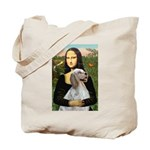 Mona's English Setter Tote Bag