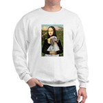 Mona's English Setter Sweatshirt