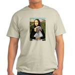 Mona's English Setter Light T-Shirt