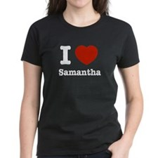 I love Samantha Tee