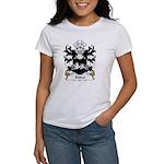 Bithel Family Crest Women's T-Shirt