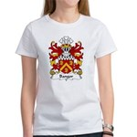 Bangor Family Crest Women's T-Shirt